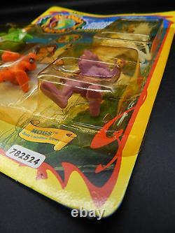 1983 vintage Arco OTHER WORLD figure set HONDU mip monsters MOC sealed toy RARE