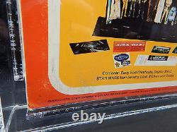 AFA 80 Star Wars EARLY BIRD Certificate package SEALED set vintage RARE Unused