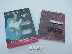Fender Custom Shop Texas Special Tele Pickup Set Vintage Re-issue Telecaster