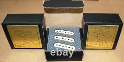 For Stratocaster'59 Vintage Pickups Set Hand Wound by Migas Touch Strat
