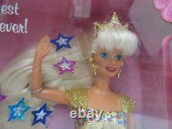 Jewel Hair Mermaids (1995) Barbies, Midge, Teresa Set of 4