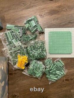 LEGO 3450 Sculptures Statue Of Liberty