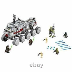 LEGO Star Wars 75151 Clone Turbo Tank Retired Product The Best Reasonable Price