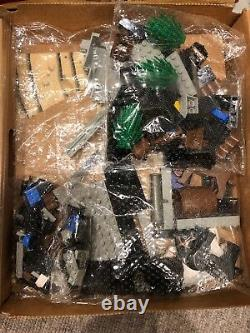 LEGO System 1996 Western 6761 Bandit's Secret Hide Out New Sealed Bags Very Rare