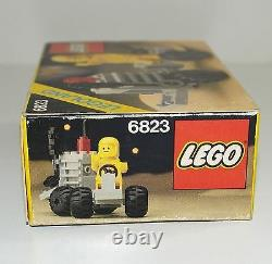 LEGO Vintage Classic Space (6823) Surface Transport MISB New