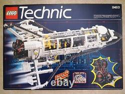 Lego 8480 Nasa Space Shuttle New And Sealed 20+ Years Old Set