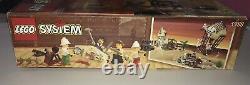 Lego System 5988 Pharaoh's Forbidden Ruins NEW SEALED Adventurers Vintage 1998