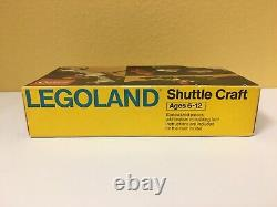 Legoland Space System Classic Space LEGO 6842 MISB Sealed Box Vintage NEW