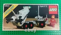 NEW Lego Classic Space 6870 Retired MISB Set Collector x 1