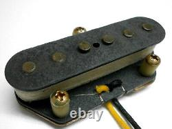 RELIC Telecaster SET David Gilmour ESQUIRE 1955 VINTAGE CORRECT Tele Pickup Q