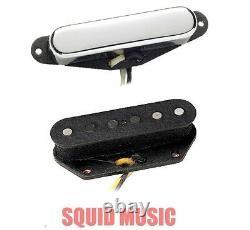 Seymour Duncan Vintage For Broadcaster STL-1b STR-1 Fits Fender Telecaster Set