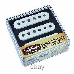 Tonerider Pure Vintage Pickup Set for Stratocaster