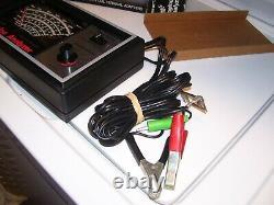 Vintage 70s nos sears Engine tune-up tester meter auto service gm street rat rod